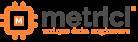 Metrici - unique web engineers